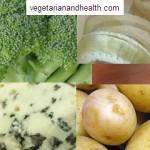 Broccoli potato
