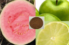 guava apple lime nutmeg