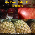 Mix Fruit Salad Recipe For Dessert