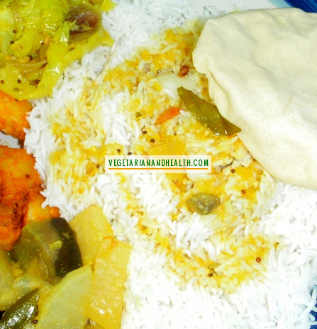 Toor Lentil Curry