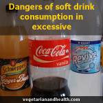 Dangers of soft drink consumption in excessive