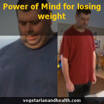 Power of Mind for losing weight